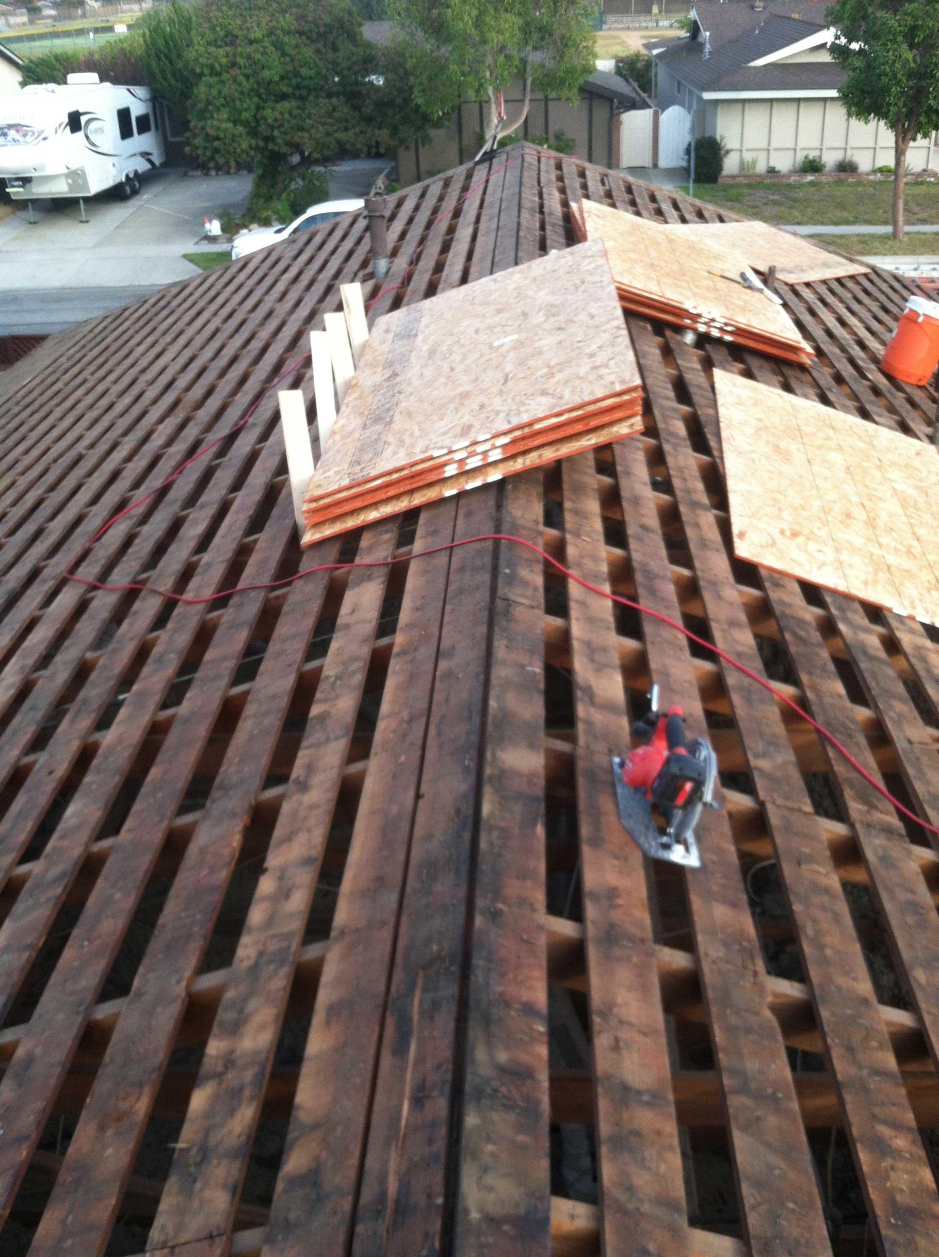 Plywood-Install-Garden-Grove