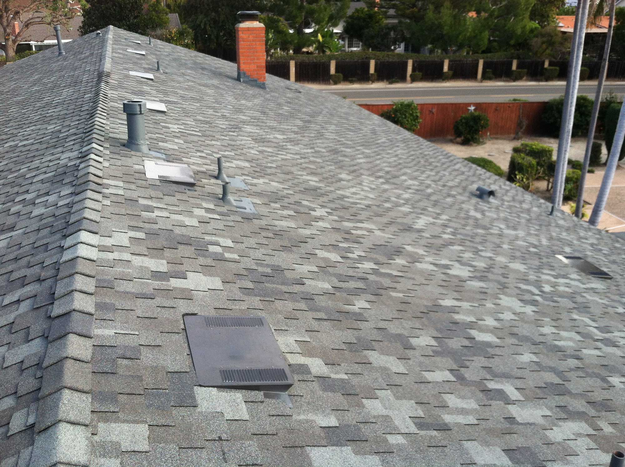 Architectural Perspective Horizon Roofing